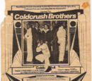 The Cold Crush Brothers (rap group)