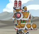 Gingerbread XL