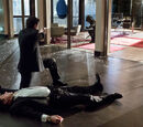 Arrow (TV Series) Episode: Dead to Rights