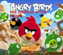 Angry Birds:The Revenge Of The Birds