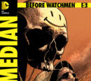 Before Watchmen: Comedian Vol 1 5