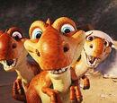 Małe dinozaury