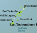 East Tookemberry Key