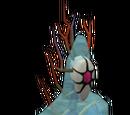 Abominação gelatinosa