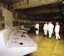 Текущая работа в Чернобыле