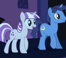 Night Light i Twilight Velvet