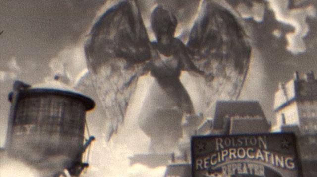 BioShock Infinite Truth from Legend A Modern Day Icarus? Part 2