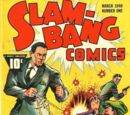 Slam-Bang Comics Vol 1 1
