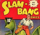 Slam-Bang Comics Vol 1 5