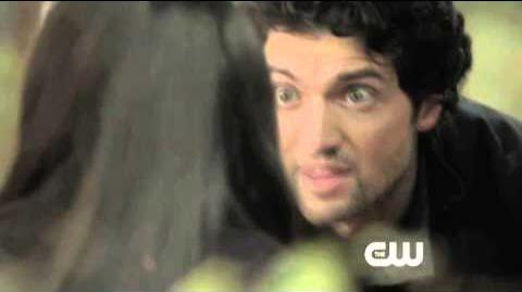 The Vampire Diaries - Stand By Me Clip