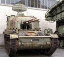 AMX-13 OEIL NOIR