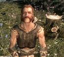 Skyrim: Personen nach Dorf