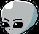Alien (object)