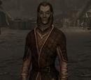Dragonborn: Personen: Männlich