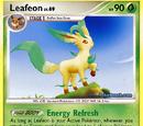 Leafeon (Rising Rivals TCG)