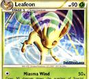 Leafeon (HS Undaunted TCG)