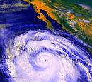 Hurricane Clarissa