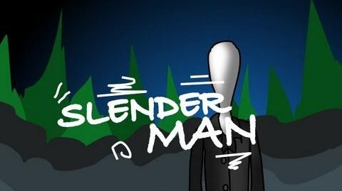 SlenderMan Movie