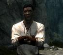 Skyrim: Personen nach Fraktion
