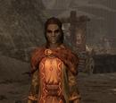 Dragonborn: Personen: Weiblich