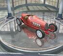 Caesar 8C 2300 Racing