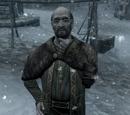 Dragonborn: Personen nach Dorf