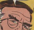 Neil MacKenzie (Earth-616)