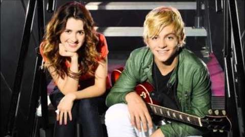 Austin & Ally -You Can Come To Me-0