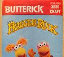 Butterick 3855 A