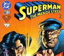 Superman: Man of Steel Vol 1 53