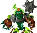 44007 绿晶魔