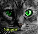 Mistwillow