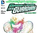 Green Lantern: New Guardians Vol 1 17