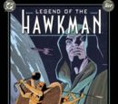 Legend of The Hawkman Vol 1 2