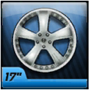 IconAftermarket Wheels American Racing A17.png