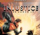 Injustice: Gods Among Us Vol.1 6