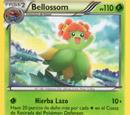 Bellossom (Fronteras Cruzadas TCG)