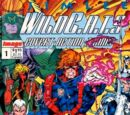 WildC.A.T.s/Covers