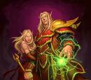Elfos de Sangre (EoW)