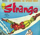 Strange (Fr) Vol 1 123