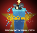 Breakaway/My Happy Ending