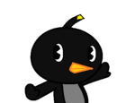 Bomb (Angry Birds, HTF Version)
