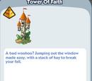 Tower Of Faith
