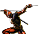 Deadpool Roster