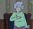 Pani Parkington