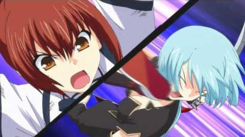 Kazuko vs. Youji (Majikoi S)