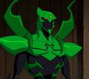 Escarabajo Verde/Galería