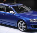 Audi RS6 (C6)