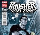Punisher: War Zone Vol 3 5