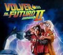 Volver al futuro: Parte II